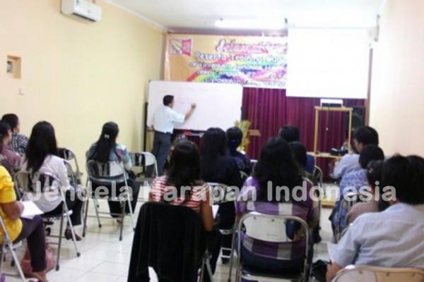 Pelatihan Guru TK